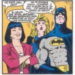¿Qué habrá hecho Canario Negro para entrar en la JLA?