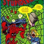 Stupiderman y la epidemia de los fallos de  imprenta