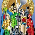 Entre Los Vengadores y la JLA