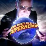 Who wants to be a superhero? (crónica episodio 5)