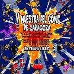 V Muestra del Cómic Zaragoza 2006