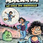 Sorteo de ejemplares de  Macaria, de Carlos Azagra